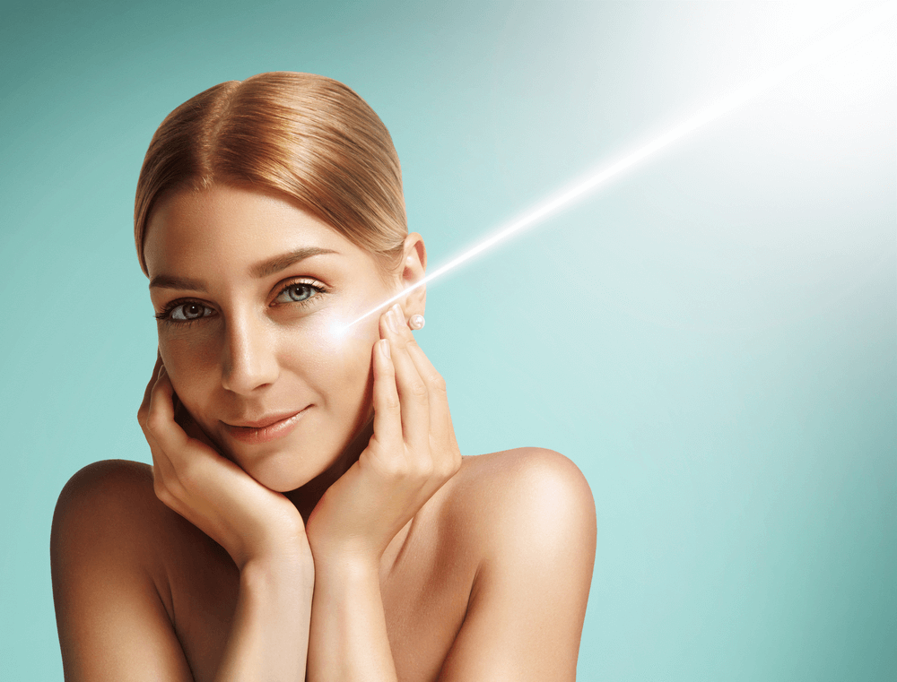 laser facial, What Is a Laser Facial? Experience the Rejuvenating Benefits Today